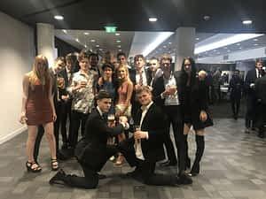 Level 1 - TE awards
